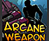 Arcane Weapon - 格闘ゲーム