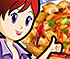 KUNG PAO CHICKEN: SARA'S COOKING CLASS - クッキングゲーム