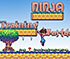 無料ゲームNinja Training Worlds