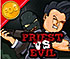 無料ゲームPriest Vs Evil