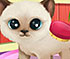 PAWS TO BEAUTY 3: PUPPIES & KITTENS - ペットのお世話ゲーム