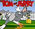 Tom And Jerry. Mouse About The House - トムとジェリーのパズルゲーム