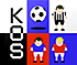 Kind of Soccer - サッカーゲーム