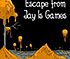 Escape from Jay is Games - 脱出ゲーム