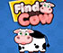 Find the Cow - 牛探しパズルゲーム