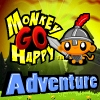 PCアドベンチャーゲームMONKEY GO HAPPY ADVENTURE