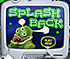 SPLASH BACK - PZLゲーム