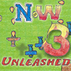 Notebook Wars 3: Unleashed  - シューティングゲーム