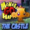 Monkey GO Happy – The Castle - お猿ADVゲーム