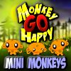 PCゲームMonkey GO Happy Mini-Monkeys