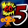 Monkey GO Happy 5 - PCゲーム