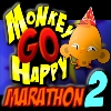 PCゲームMonkey Go Happy Marathon 2
