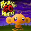 PCゲームMonkey GO Happy