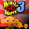 Monkey Go Happy 3 - PCゲーム